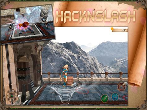 Femme Fatale apk screenshot