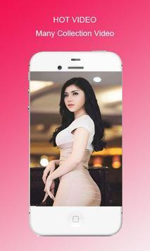 Hot Azar Video screenshot 1