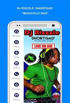 ShortGad poster
