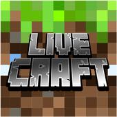 Live Craft icon