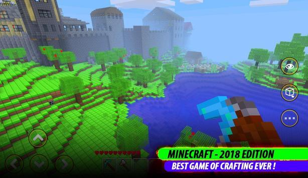 Live Craft screenshot 4