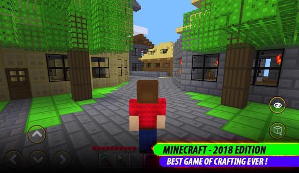 Live Craft screenshot 1