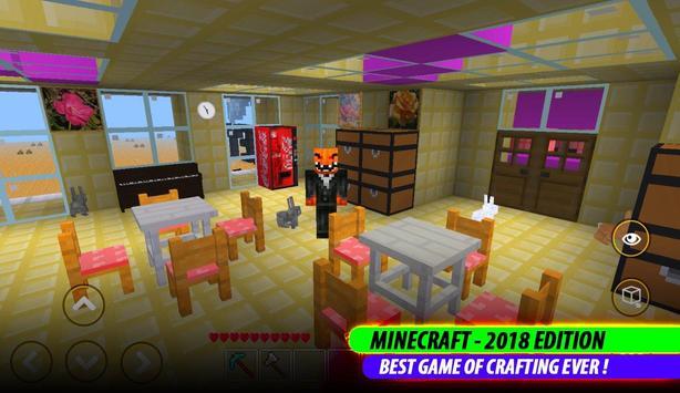 Live Craft screenshot 2