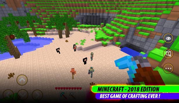 Live Craft screenshot 3