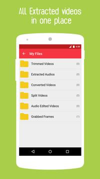 VidVee : Free Video Editor apk screenshot