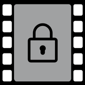 Vid Locker - Hide Videos icon