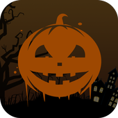 Halloween AppLock - Lock apps&encrypt files icon