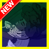 New Dandara Adventure icon