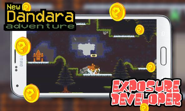 New Dandara Adventure screenshot 2
