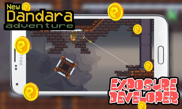 New Dandara Adventure screenshot 3