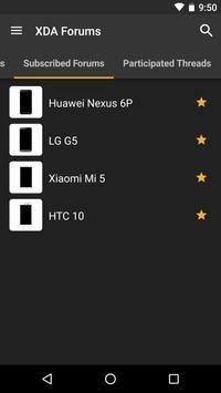 XDA screenshot 1
