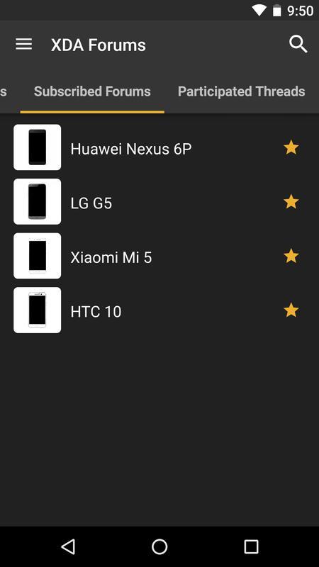 XDA-Developers - androck.jp