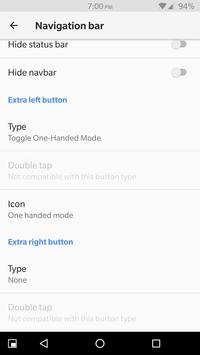 One-Handed Mode screenshot 6