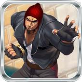 Disorder Fighting Street icon