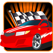Download Game android antagonis Furious Street Racer APK free