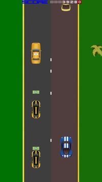 Furious Street Racer apk screenshot