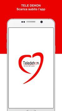 Tele Dehon poster
