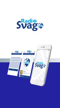 Radio Svago Web apk screenshot