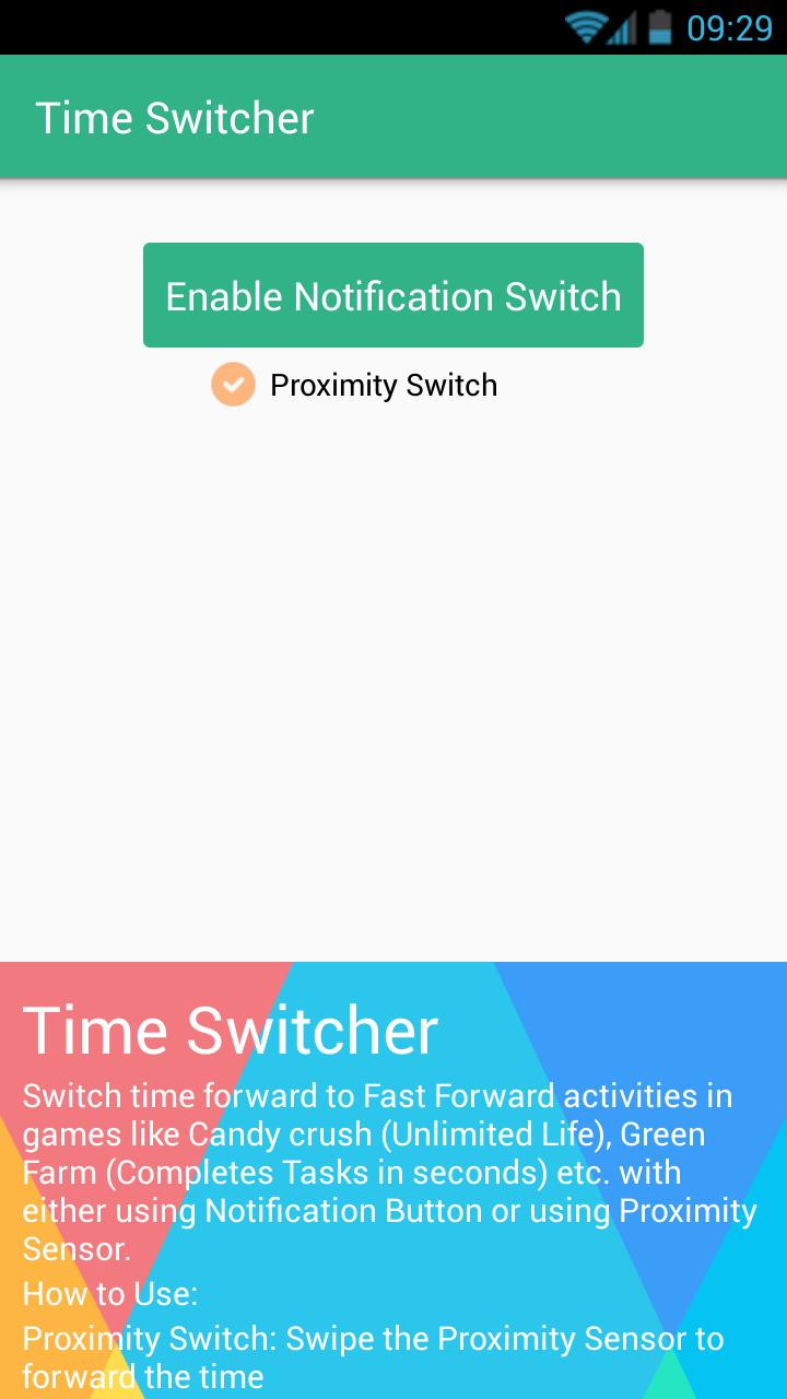 Time Switcher for Games (Root) for Android - APK Download