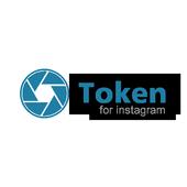 Token For Instagram icon