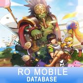 Database for Ragnarok Mobile icon