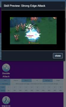 Database for Ragnarok Mobile apk screenshot