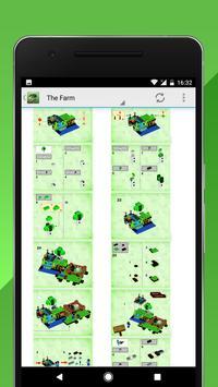 Guide for Minecraft Legos apk screenshot