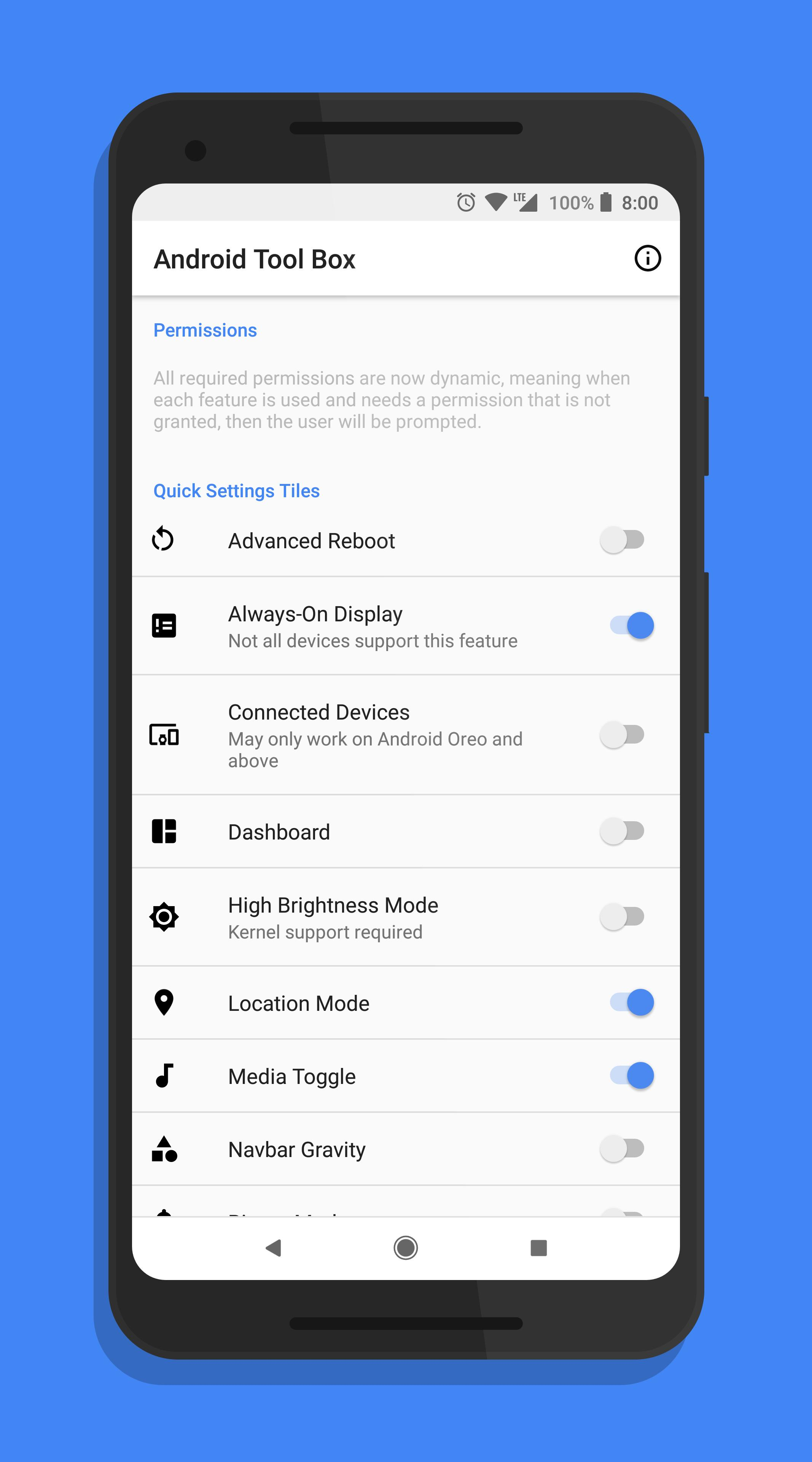 Android Tool Box For Android Apk Download