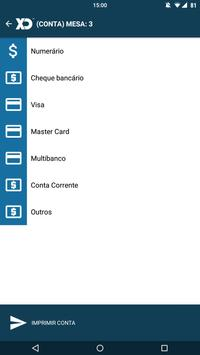 XD Orders apk screenshot