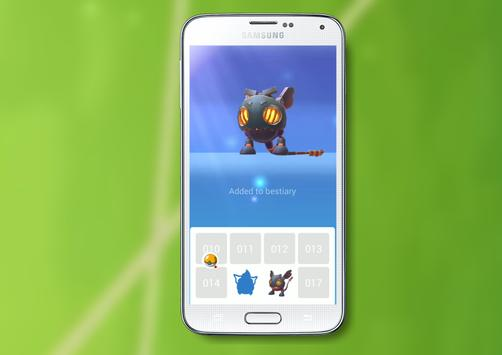 New Draconius GO: Catch a Dragon Tips screenshot 4
