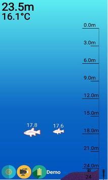 Erchang Fish Finder apk screenshot