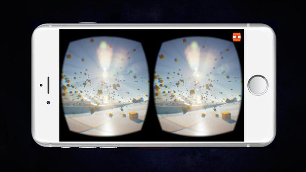 VR Video Player 3D poster