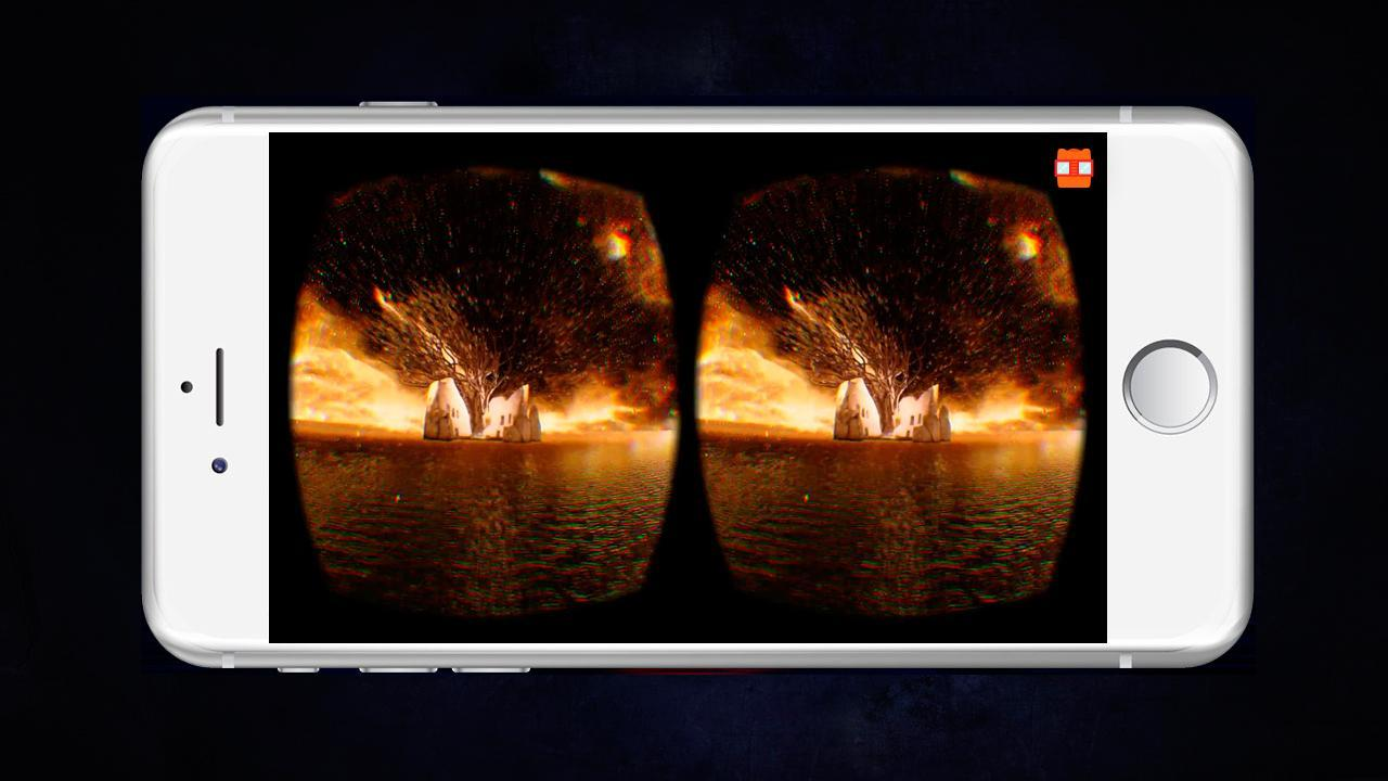 VR Video Convertor 2D to 3D for Android - APK Download