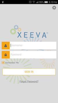 Xeeva Procure 2 Pay poster