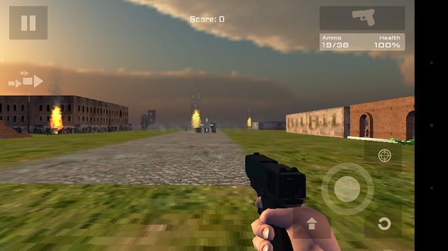 Guerrilla'71 apk screenshot