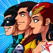 Pinoy Komiks Heroes icon