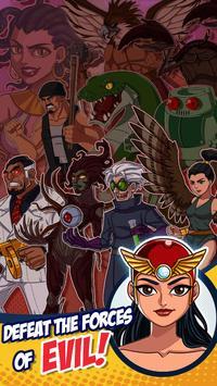Pinoy Komiks Heroes screenshot 1