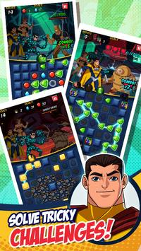 Pinoy Komiks Heroes screenshot 4