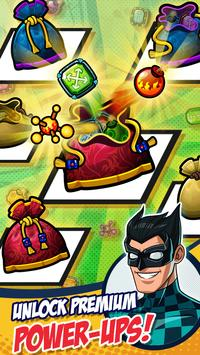 Pinoy Komiks Heroes screenshot 5