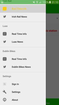 Enhanced Irish Transport (Unreleased) screenshot 2