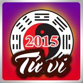 Tu vi 2015 Ất Mùi icon
