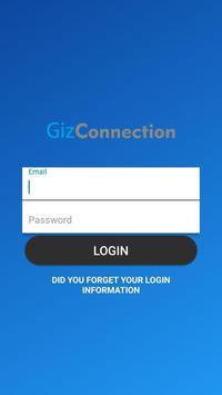 GizConnection | Your Health Passport apk screenshot