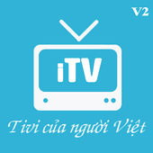 iTV Viet - TV Online icon