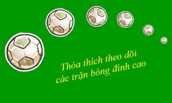 Xem Tivi Bong Da Truyen Hinh poster