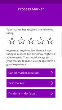 XenoMark screenshot 2