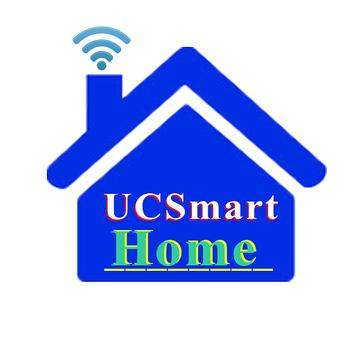 UCsmart Home poster