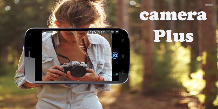 Camera HD+ poster