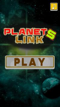 Match Planets: fun Puzzle Games for kids poster