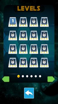 Match Planets: fun Puzzle Games for kids screenshot 1