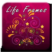 Life Photo Frames icon